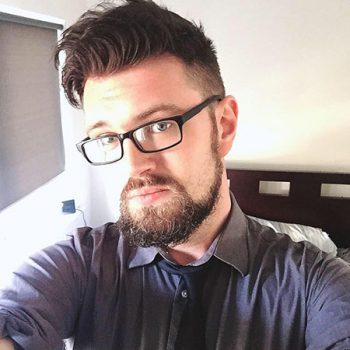 VideoBrains Resident Speaker: Grant Howitt